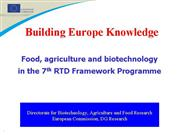fp7 Agriculture