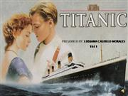 TITANIC. English Presentation # 2