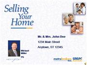 Premier Service for Home Sellers.