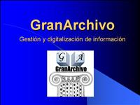 Granarchivo