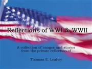 reflections of wwi and wwii