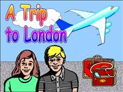holiday to London