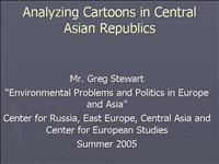 analyzing cartoons incent asia