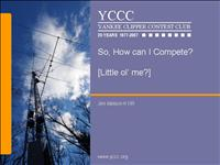 4 YCCC 1500 Competition K1IR