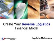 Reverse Logistics Financial Model
