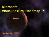 south west fox 2005 keynote