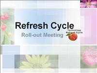 refresh cycle07