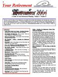 Your Retirement Nov 2004 Newsletter3