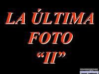 La Ultima Foto II 1846