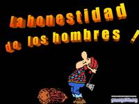 La honestidad de los hombre 1990