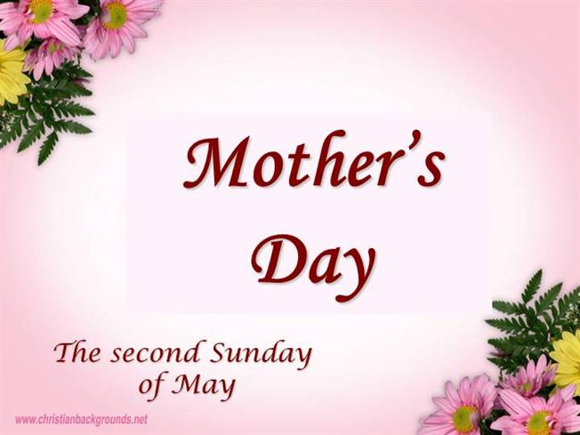 mother s day powerpoint