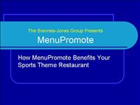 Step 3 MenuPromote Benefits Sports