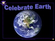 PEN 2933 Celebrate Earth