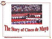PEN 2934 The Story of Cinco de Mayo