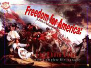 Freedom for America Photo Essay PEN 2937