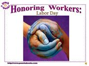 PEN 2939 Labor Day