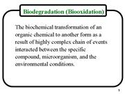 522 bioremediation