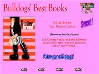 Bulldogs Best Books 1211