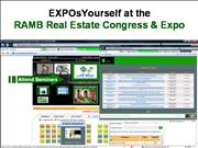 Real Estate Expo and Congress