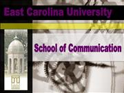 ECU Open House Alumni Slide Showmostupdated