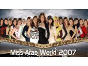 Miss ARAB 2007
