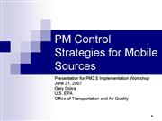 control measures mobile gary dolce