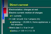 Lec3 1 Electrical Current2002
