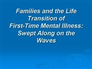 Families and Life Transition 11 06 present