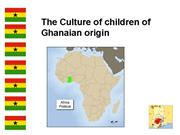Ghana presentation