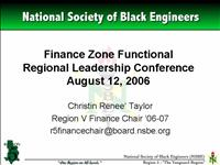 Finance Zone Functional RLC