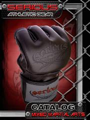Serious Athletic Gear 2008 catalog
