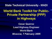 Toolkit Hwys cq Moscow Feb2005