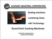 Econmy Industrial 2004A