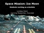 DIVERSE Space Mission exnotes