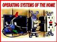 Operating Systems ofthe Home