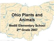 2007 Ohio Plants and Animals