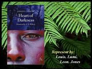 Heart of Darkness 2nd