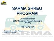 18 N Pienaar SARMA SHREQ Audit