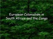 africancolonialism
