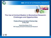 may 2007 research models