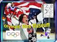 Olympic Wax Museum