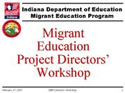 07 migrant spring workshop