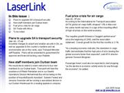 LaserLink July 2005