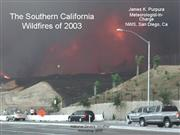 NSWW Southern Cal2003