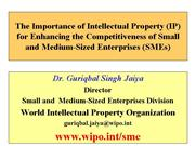 theme1 ip for smes jaiya