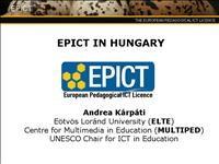 Karpati EPICT Final Review
