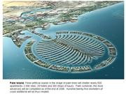 dubai projects