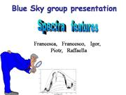 blue sky group presentation