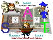 Science   Numeracy and Literacy