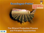 Ethanol Process Tour pps